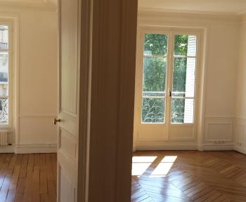 Location Appartement 3 pièces Paris 14ème arrondissement (75014) - Metro Ligne 4 Mouton Duvernet - Alesia