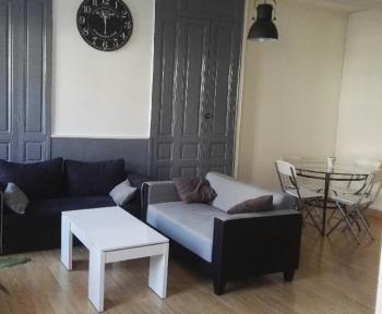 Location Maison 3 pièces Nogent-sur-Seine (10400)