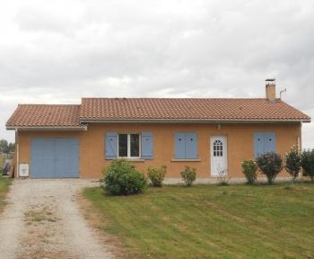 Location Maison 3 pièces Passavant-en-Argonne (51800)