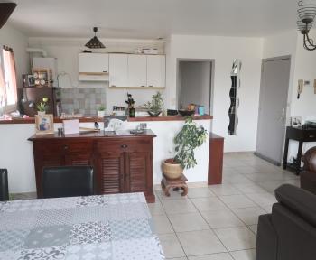 Location Appartement 4 pièces Auxerre (89000) - Avenue Jean Jaures AUXERRE