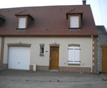 Location Maison 4 pièces Bonneuil-les-Eaux (60120)
