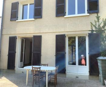 Location Maison 4 pièces Châlons-en-Champagne (51000) - 48 rue des Droits de l'Homme