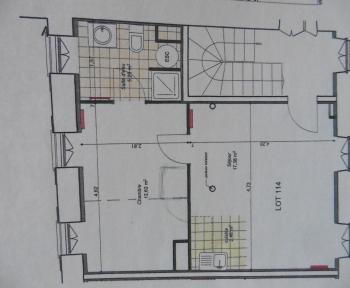Location Appartement 2 pièces Septeuil (78790)
