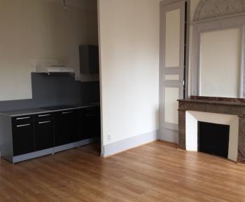 Location Appartement 2 pièces Mont-de-Marsan (40000) - Centre ville
