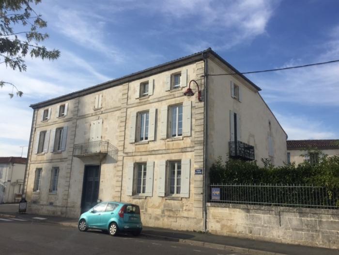Location Appartement 3 pièces Pont-l'Abbé-d'Arnoult (17250)