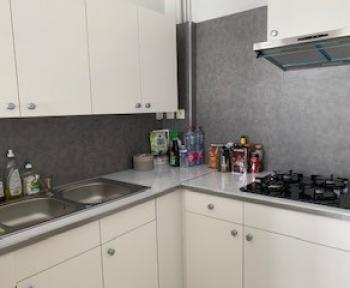 Location Appartement 2 pièces Cambrai (59400) - RUE DU GDG